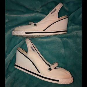 Women's Sketchers Slingback Shoes